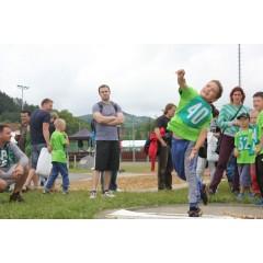 Sportovní dětský den - Čokoládová trepka 2017 IV. - obrázek 268