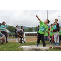 Sportovní dětský den - Čokoládová trepka 2017 IV. - obrázek 269