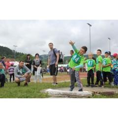 Sportovní dětský den - Čokoládová trepka 2017 IV. - obrázek 281