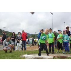 Sportovní dětský den - Čokoládová trepka 2017 IV. - obrázek 283