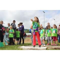 Sportovní dětský den - Čokoládová trepka 2017 IV. - obrázek 298