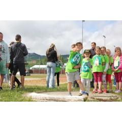 Sportovní dětský den - Čokoládová trepka 2017 IV. - obrázek 300