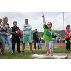 Sportovní dětský den - Čokoládová trepka 2017 IV. - obrázek 306