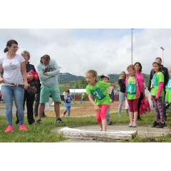 Sportovní dětský den - Čokoládová trepka 2017 IV. - obrázek 308
