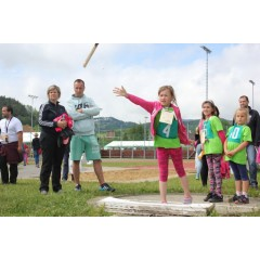 Sportovní dětský den - Čokoládová trepka 2017 IV. - obrázek 310