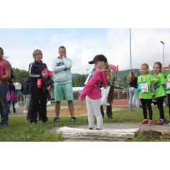 Sportovní dětský den - Čokoládová trepka 2017 IV. - obrázek 317