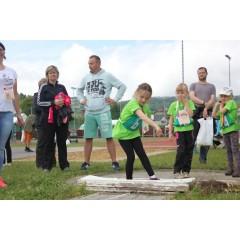 Sportovní dětský den - Čokoládová trepka 2017 IV. - obrázek 321