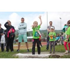 Sportovní dětský den - Čokoládová trepka 2017 IV. - obrázek 323