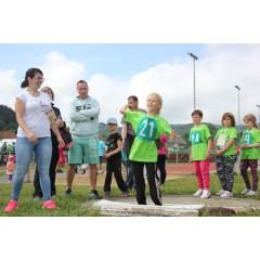 Sportovní dětský den - Čokoládová trepka 2017 IV. - obrázek 331