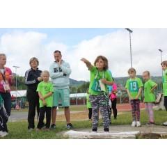 Sportovní dětský den - Čokoládová trepka 2017 IV. - obrázek 333