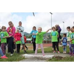 Sportovní dětský den - Čokoládová trepka 2017 IV. - obrázek 336