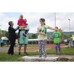 Sportovní dětský den - Čokoládová trepka 2017 IV. - obrázek 340