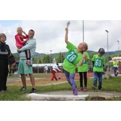 Sportovní dětský den - Čokoládová trepka 2017 IV. - obrázek 341
