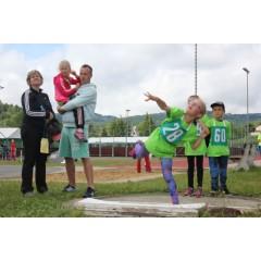Sportovní dětský den - Čokoládová trepka 2017 IV. - obrázek 342