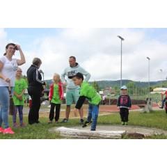Sportovní dětský den - Čokoládová trepka 2017 IV. - obrázek 344