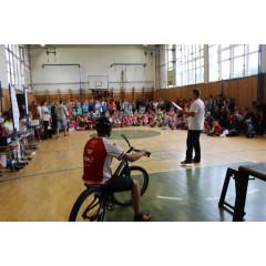 Sportovní dětský den - Čokoládová trepka 2017 V. - obrázek 20