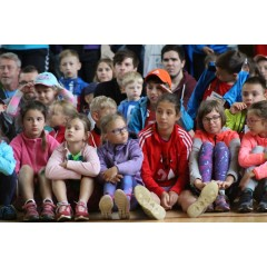 Sportovní dětský den - Čokoládová trepka 2017 V. - obrázek 27
