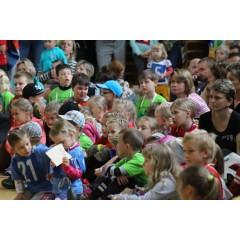 Sportovní dětský den - Čokoládová trepka 2017 V. - obrázek 28