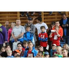 Sportovní dětský den - Čokoládová trepka 2017 V. - obrázek 34