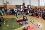 Sportovní dětský den - Čokoládová trepka 2017 V. - obrázek 87
