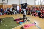 Sportovní dětský den - Čokoládová trepka 2017 V. - obrázek 89