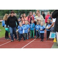 Sportovní dětský den - Čokoládová trepka 2017 V. - obrázek 95