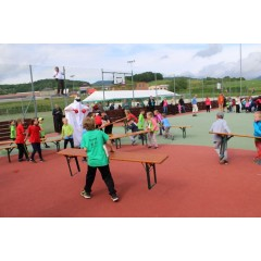 Sportovní dětský den - Čokoládová trepka 2017 V. - obrázek 133