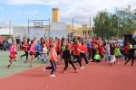 Sportovní dětský den - Čokoládová trepka 2017 V. - obrázek 136