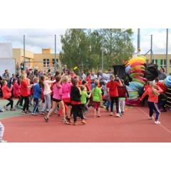 Sportovní dětský den - Čokoládová trepka 2017 V. - obrázek 137