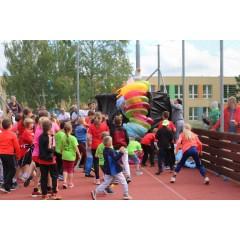 Sportovní dětský den - Čokoládová trepka 2017 V. - obrázek 138