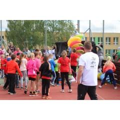 Sportovní dětský den - Čokoládová trepka 2017 V. - obrázek 139