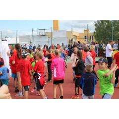 Sportovní dětský den - Čokoládová trepka 2017 V. - obrázek 140
