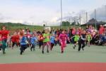Sportovní dětský den - Čokoládová trepka 2017 V. - obrázek 141