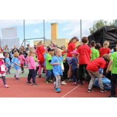 Sportovní dětský den - Čokoládová trepka 2017 V. - obrázek 145