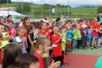Sportovní dětský den - Čokoládová trepka 2017 V. - obrázek 150