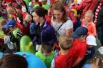 Sportovní dětský den - Čokoládová trepka 2017 V. - obrázek 157