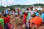 Sportovní dětský den - Čokoládová trepka 2017 V. - obrázek 163