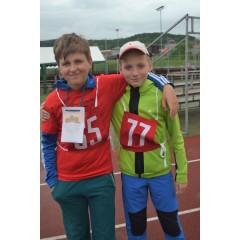 Sportovní dětský den - Čokoládová trepka 2017 VI. - obrázek 1