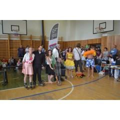 Sportovní dětský den - Čokoládová trepka 2017 VI. - obrázek 16