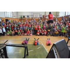 Sportovní dětský den - Čokoládová trepka 2017 VI. - obrázek 22