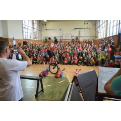 Sportovní dětský den - Čokoládová trepka 2017 VI. - obrázek 23