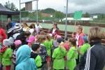 Sportovní dětský den - Čokoládová trepka 2017 VI. - obrázek 26