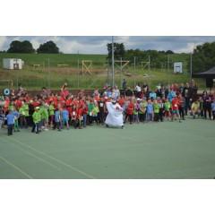 Sportovní dětský den - Čokoládová trepka 2017 VI. - obrázek 52