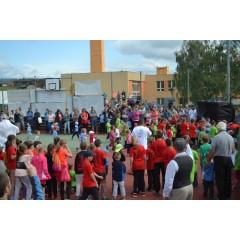 Sportovní dětský den - Čokoládová trepka 2017 VI. - obrázek 57
