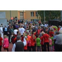 Sportovní dětský den - Čokoládová trepka 2017 VI. - obrázek 60