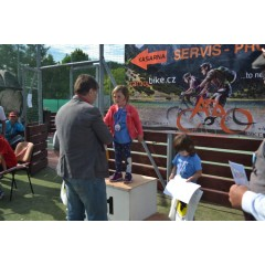Sportovní dětský den - Čokoládová trepka 2017 VI. - obrázek 74