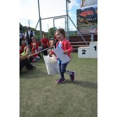 Sportovní dětský den - Čokoládová trepka 2017 VI. - obrázek 77