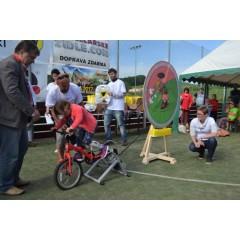 Sportovní dětský den - Čokoládová trepka 2017 VI. - obrázek 78