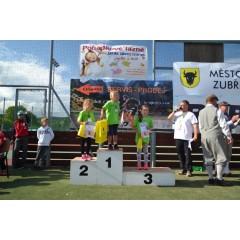Sportovní dětský den - Čokoládová trepka 2017 VI. - obrázek 112