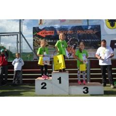 Sportovní dětský den - Čokoládová trepka 2017 VI. - obrázek 113